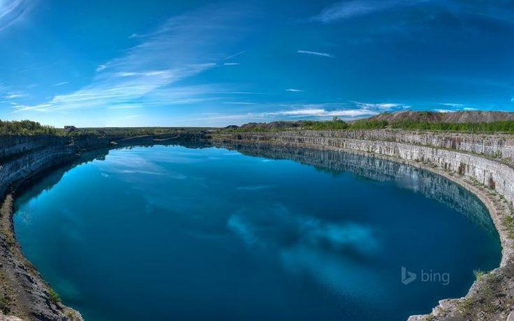 Marmora Mines near Marmora, Ontario, Canada - © Pat Trudeau/500px