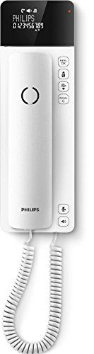 Philips Scala Design Corded Phone M110W/38 White Backligh... https://www.amazon.ca/dp/B00MSOK31W/ref=cm_sw_r_pi_dp_x_Ux6wzbVD8MCZ5