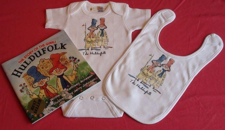 Huldufolk Package – boys & girls « « Bee Happy Children's Clothing & Books | Happiness & Imagination