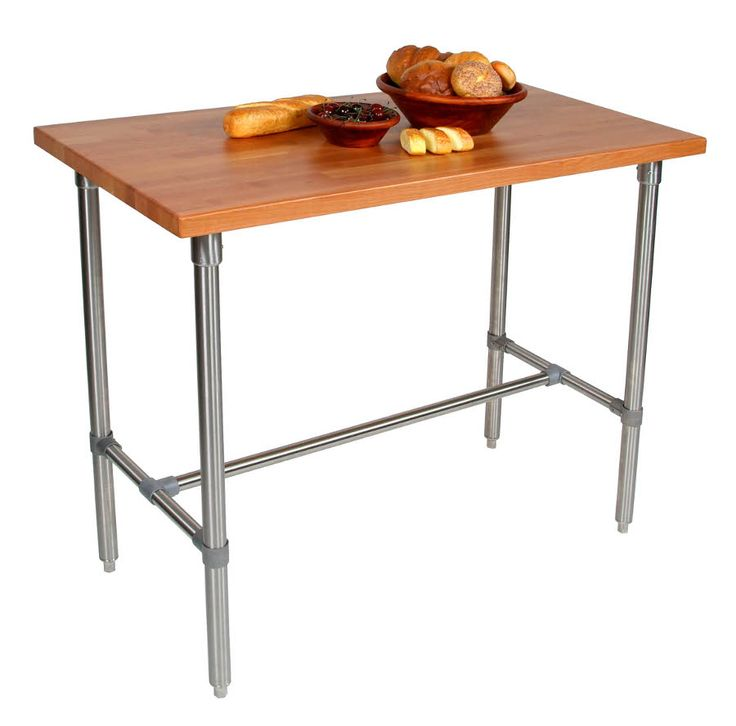 John Boos Cucina Classico Table With Walnut Top X The Por Tables Are Now Available In Some Beautiful Darker Wood Options