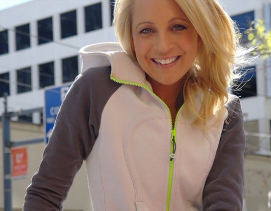 Carrie Bickmore ❤️