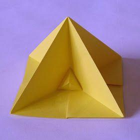 Piramide prima - First pyramid by Francesco Guarnieri
