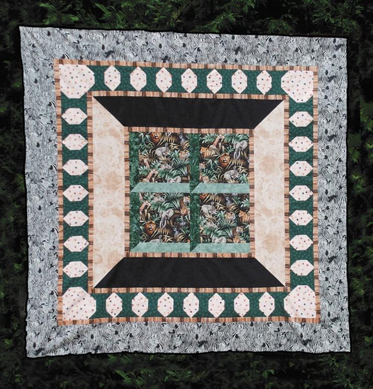 70 best Attic Windows Quilts images on Pinterest | Crafts ... : easy attic window quilt pattern - Adamdwight.com
