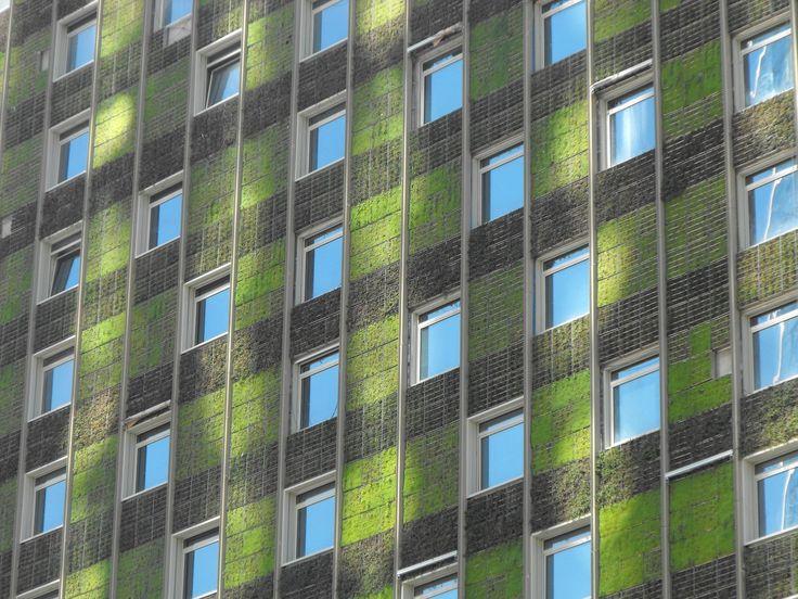 Galería de En Construcción: Nuevo Edificio Hotel Intercontinental / Alemparte Barreda y Asociados Arquitectos - 11
