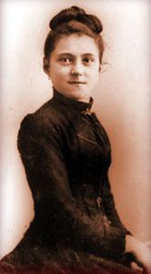 Catholic Spirituality Blogs Network: St Thérèse's astonishing trust in God