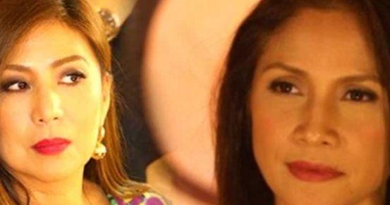 Vivian Velez to Agot Isidro: Join me in my feeding program