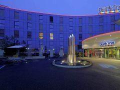 Flughafen Hotel Park Inn by Radisson Zürich Airport  - Außenansicht