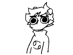 it's a little Karkat gif. This is what being a fan looks like.