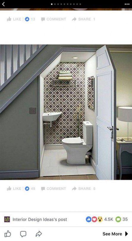 66 Trendy bathroom remodel small diy home improvements #diy #bathroom #home