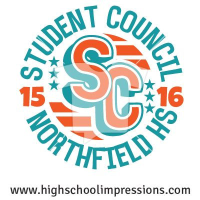 High School Impressions search SC-133-16: Senior T-Shirts, Custom Student Council T Shirts, DECA, FBLA, High School Club TShirts - Create your own design for t-shirts, hoodies, sweatshirts. Choose your Text, Ink and Garment Colors.