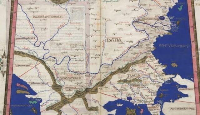 Amfipoli News: «Επί Χίλια Χρόνια Η ΠΓΔΜ Ονομαζόταν…. «ΔΑΡΔΑΝΙΑ» - Μια επιστολή του 2010 για το Μακεδονικό προς τον Πρωθυπουργό της Ελλάδος, που πρέπει να διαβαστεί ΚΥΡΙΩΣ σήμερα απ όλους