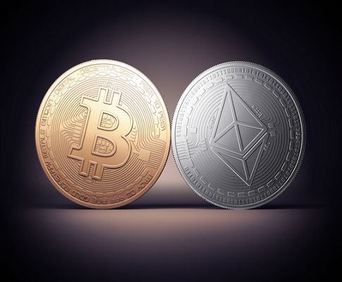 What Is Ethereum And How It is Different to Bitcoin?