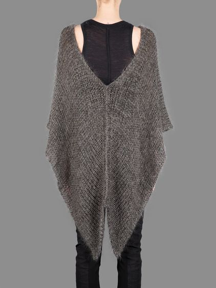 Wool Cape Knitting Pattern : 326 best images about Knitted ponchos, swonchos, capes and capelets on Pinter...