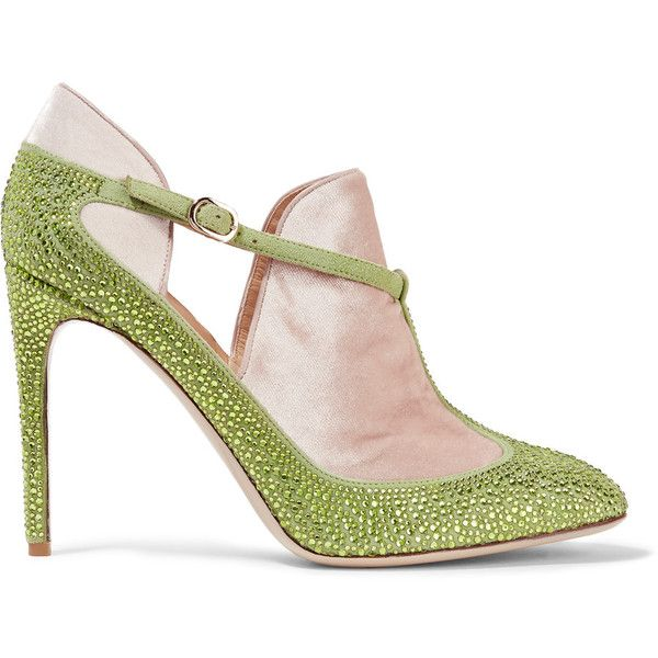 1000  ideas about Green Strappy High Heels on Pinterest | Green