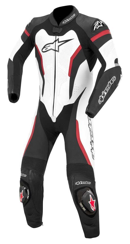 Alpinestars GP Pro 1pc Suit Tech Airbag Compatible