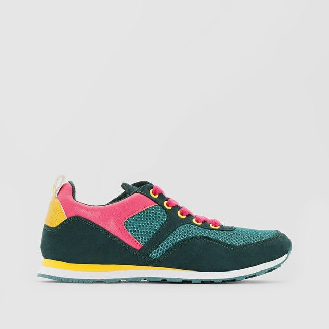 Multi-Coloured Running Trainers R édition : price, reviews and rating, delivery.  Uppers: synthetic Lining: textile Cushioning: textile Sole: other materials Fastening: lace-up