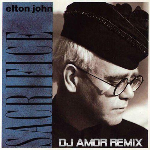 Yeni Şarkı / New Song! Elton John - Sacrifice (Dj Amor Remix)! Dinlemek için / To Listen; http://radio5.com.tr/yeniler