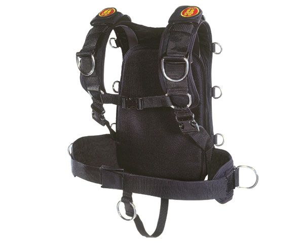 OMS IQ Pack Harness