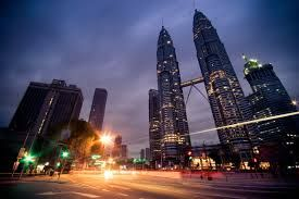 Malaysia was a mix of the old and the new. Enjoyed my time there.