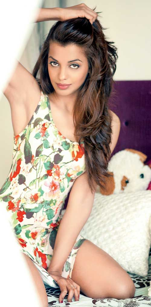 Mugdha Godse #Bollywood #Fashion