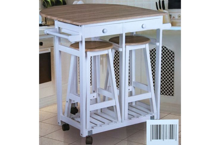 Kitchen bar stools kitchen table including 2 kitchen counter desk dining table dining bar table. Kitchen bar incl. 2 Stools. There is also the possibility of a personal pick-up spot. Modern design. Fax: 0 39932 81417. | eBay!