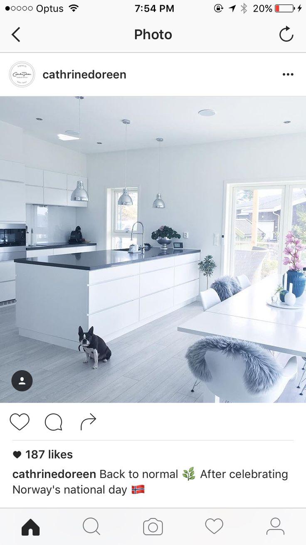 41 besten Inspiration Küche & Essbereich Bilder auf Pinterest ...