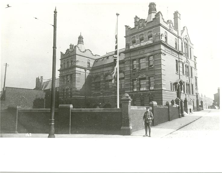 Stockport Schools and Medical Hospitals