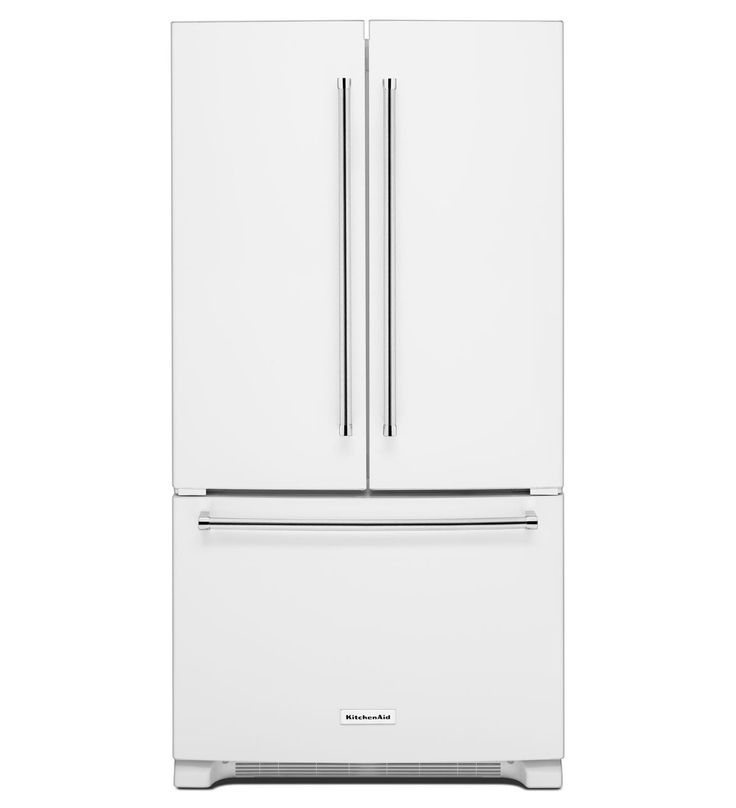 20 cu. ft. 36-Inch Width Counter-Depth French Door Refrigerator with Interior Dispense.  ????Made in USA????