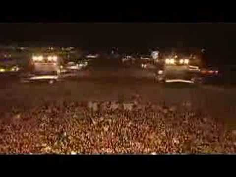 Depeche Mode -  Enjoy The Silence [Live Concert Video]
