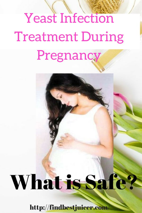 Yeast Infection Treatment During Pregnancy – What is Safe? Having a yeast infection is unpleasant at the best of times, but having to worry about yeast infection treatment during pregnancy can be mostly troubling.
