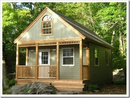 Bon Small Cabins With Lofts | Small Cabin Plans With Loft Image Search Results