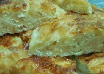 Banitsa… placinta bulgareasca cu branza sarata