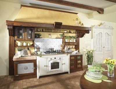 17 mejores ideas sobre decoración rústica italiana en pinterest ...