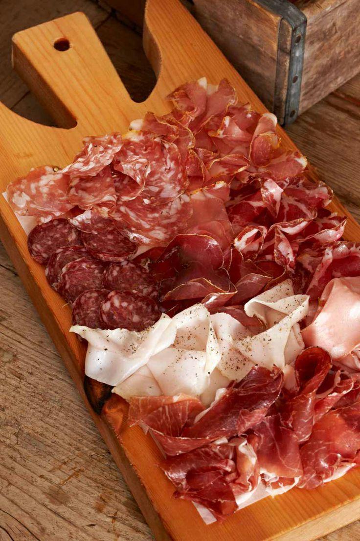 New favorite dish added by Contributing Chef Rebecca Masson of Fluff Bake Bar. #Salumi #della #casa from Il Buco Alimentari & Vineria. Check out her review on chefsfeed.com. #culatello #cacciatorini #finocchiona #guanciale #picante #prosciutto #pancetta #toscano #pork #salami #charcuterie #meat #appetizer #share #italian #eat #hungry #food #nom #instagood #lunch #dinner #nyc #chefsfeed
