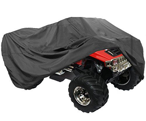 LotFancy All Weather ATV Cover, Durable Universal Waterproof Wind-proof UV Protection (XL 98x47x45 inch) - http://www.caraccessoriesonlinemarket.com/lotfancy-all-weather-atv-cover-durable-universal-waterproof-wind-proof-uv-protection-xl-98x47x45-inch/  #98X47X45, #Cover, #Durable, #Inch, #LotFancy, #Protection, #Universal, #WaterProof, #Weather, #Windproof #ATV, #ATV-Wheels, #Tires-Wheels