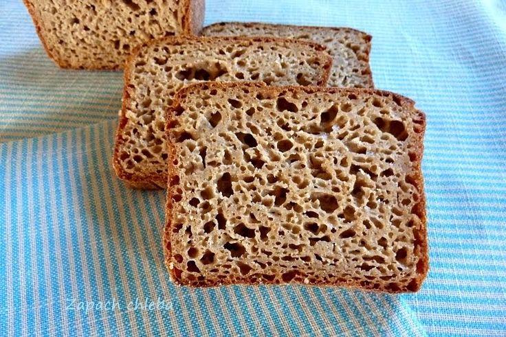 Strona o chlebie