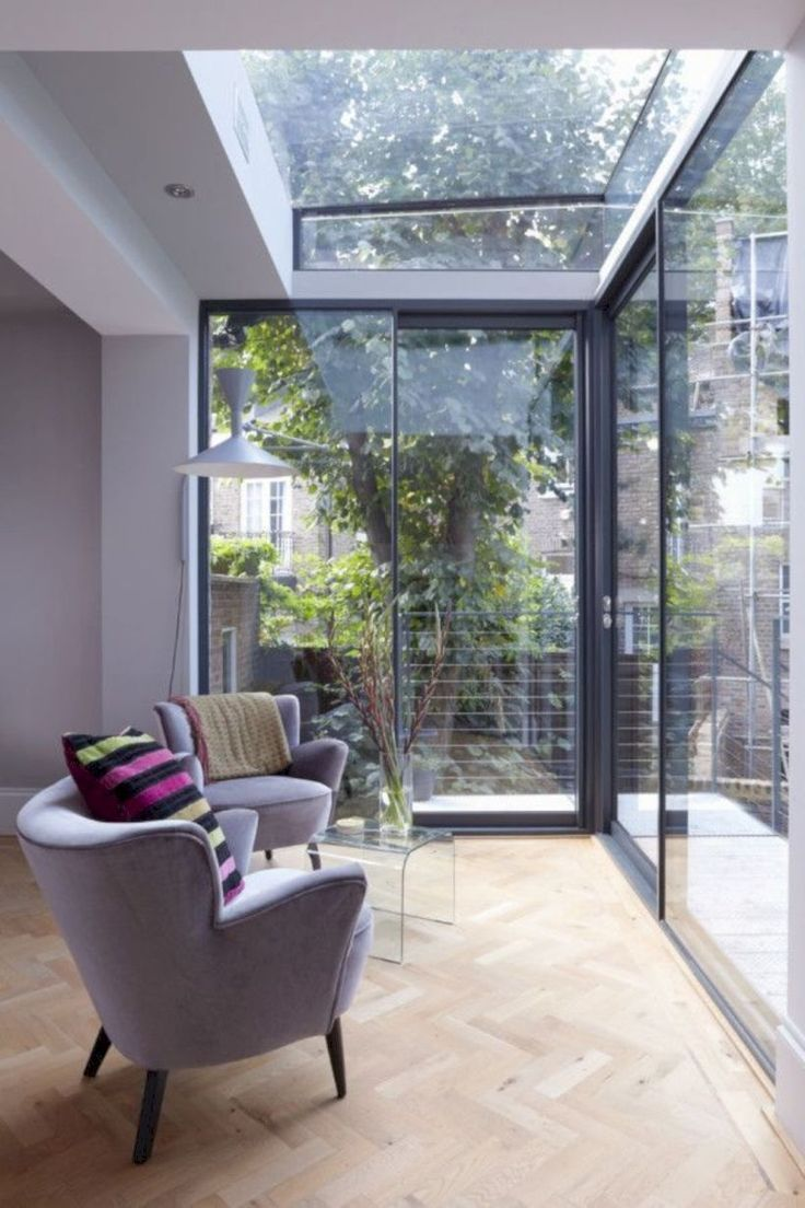 33 Best Glass Wall For My Modern Home Design Fur Zuhause