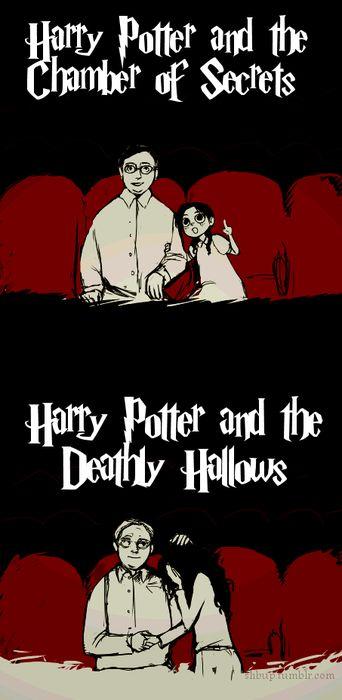 Harry Potter Generation.