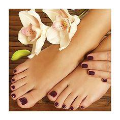 CUIDADO DE PIES - PEDICURA PERMANENTE  Cuida y embellece manos y pies. Los…