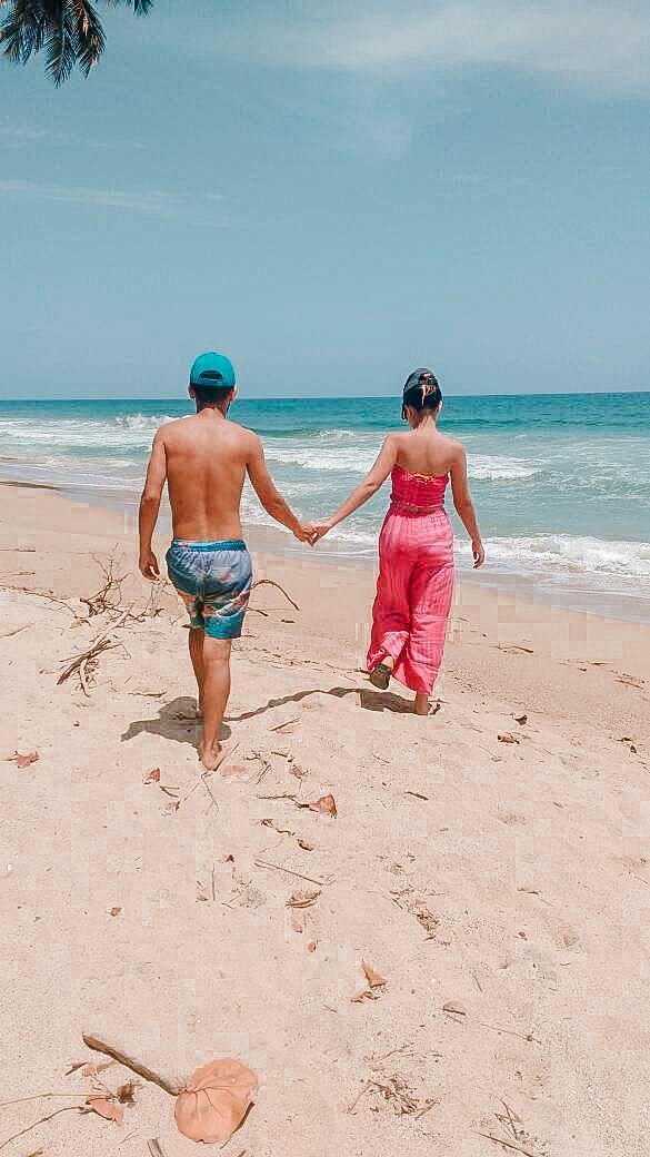 Urama Playa La Cueva Y Paraíso Casal De Costas Casal Fotos