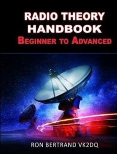 Radio Theory Handbook. Beginner to Advanced. free download by Ronald Bertrand ISBN: 9781534696129 with BooksBob. Fast and free eBooks download.  The post Radio Theory Handbook. Beginner to Advanced. Free Download appeared first on Booksbob.com.