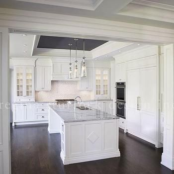 best 25 painted tray ceilings ideas on pinterest master bedrooms diy dining room paint and. Black Bedroom Furniture Sets. Home Design Ideas