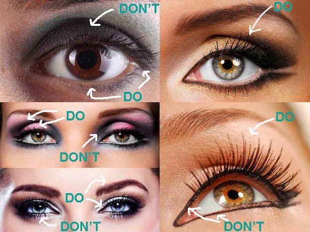 Top 25+ best Deep set eyes ideas on Pinterest | Eye mekup, Deep ...