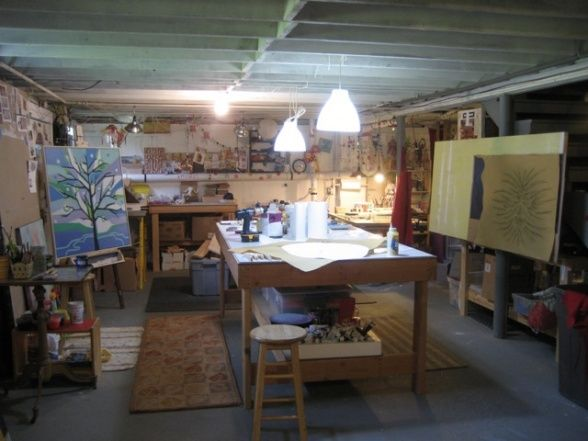 Art Studio & More, My Art Studio Is
