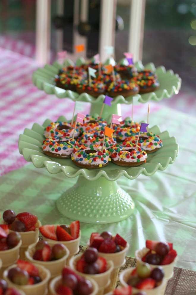 Lalaloopsy Birthday Party Inspiration