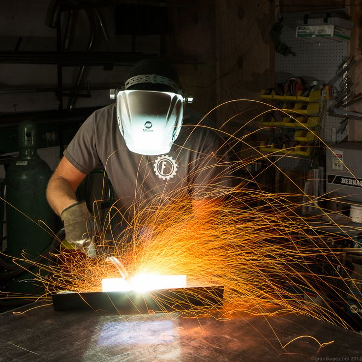 metal shop photography - Google Search