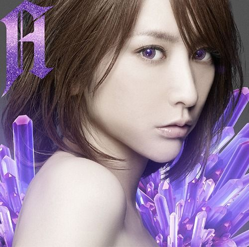 Aoi Eir - BEST -A- (ALBUM+BLU-RAY) (First Press Limited Edition) (Japan Version)