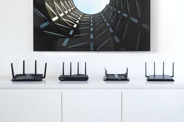 Netgear Launches Worlds Fastest Router Nighthawk X10 for Streamers and VR Fans
