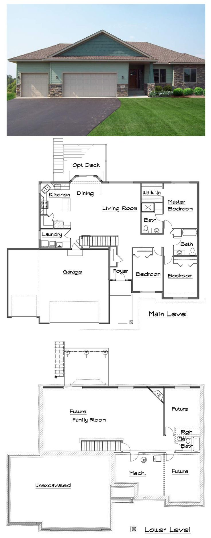 Sherco construction mn custom home builders the mahogony newhomeplans