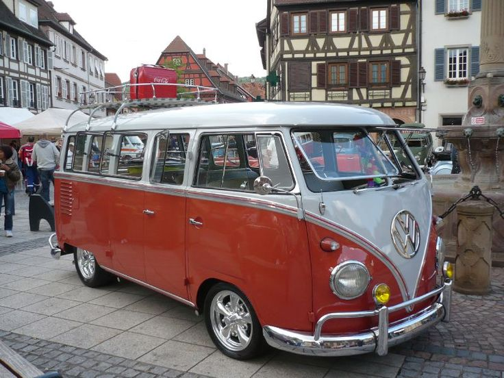 We Take A Road Trip In Volkswagen S Fantastic California: 73 Best Images About Volkswagen Type 1 And 2 On Pinterest